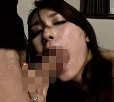 【今井真由美】 デカチン男との中出しセックスでイキ狂う妻の姿を目撃してしまう夫・・・ 【tube8】