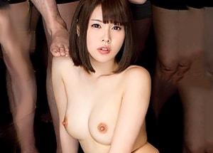 【彩城ゆりな】 激カワ人気セクシー女優を集団レ〇プするファンの男性たち・・・ 【tube8】