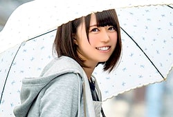 【生田みく】 看護学校に通う19歳の美女がAV出演、見られていると興奮するという性癖の持ち主! 【tube8】