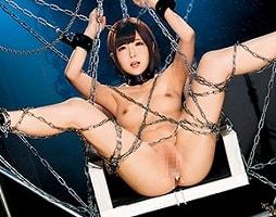 【佐倉絆】 ショートカット美女のパイパンマンコに生チンポぶち込む連続中出しセックス! 【tube8】