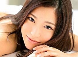 【水嶋杏樹】 20歳、綺麗な顔立ちの美女が3Pセックスを初体験でイキまくる! 【tube8】
