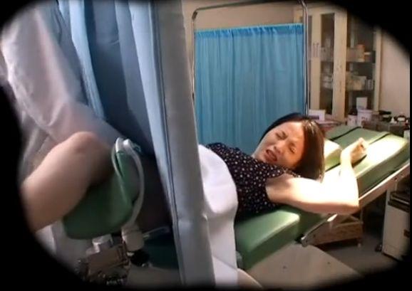不妊治療でお薬と称して中出し注入された人妻の夏川さん