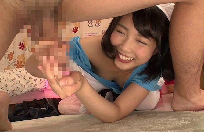 風俗店では本番行為禁止です!「エッチしちゃった事は2人だけの秘密ですよ」戸田真琴