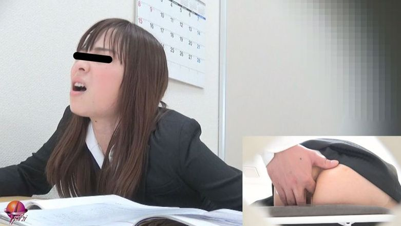 予備校生ケツの穴痴姦3