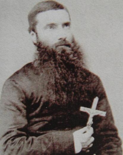 ジラール神父