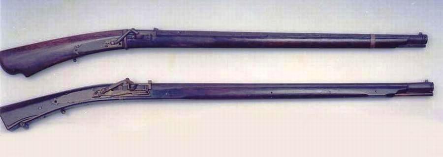 種子島鉄砲