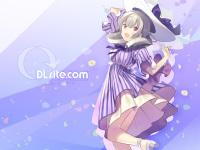 DLsite.com 2017年5月イラスト壁紙