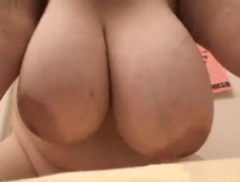 爆乳デブ風俗嬢松本の癒しのSEX