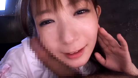 アダルト動画:メイドに大量顔射