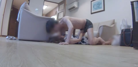 アダルト動画:(個人撮影)五十路熟女に溺れる中出し不倫旅行・・泊りでSEX三昧。