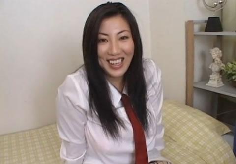 ロケット爆乳痴女とヤリ放題 (後半)
