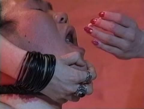 戦慄 妖嚥群像 /椎菜女王様 優女王様
