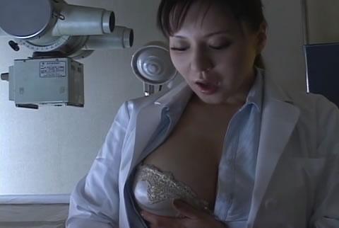 アダルト動画:熟女レズ ふたなり医院 1