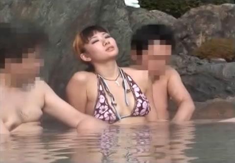 アダルト動画:bathing together 外伝