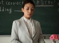【SM】巨乳の女教師、織田真子出演の奴隷動画。織田真子 男子生徒に性奴隷として調教される巨乳女教師