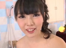 (ローション)美巨乳のソープ嬢、綾波ゆめ出演のローションムービー。綾波ゆめ 美美巨乳ソープ嬢が至れり尽くせりのローションマットSEX