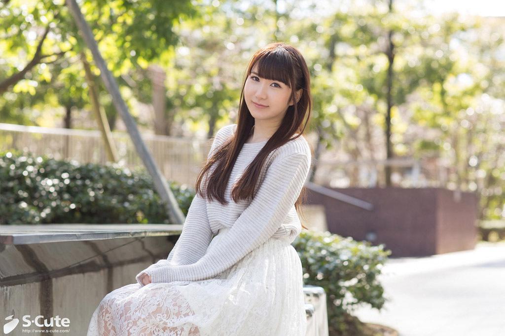 Remi 可愛い顔にピッタリな桜の様な乳首