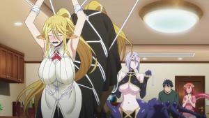 Monster Musume no Iru Nichijou 08 (1)