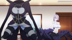 Monster Musume no Iru Nichijou 11 (1)