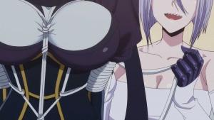 Monster Musume no Iru Nichijou 11 (2)