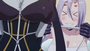 Monster Musume no Iru Nichijou 11 (3)