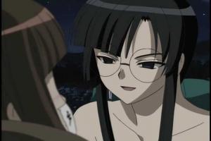 mahou sensei negima 21 (2)