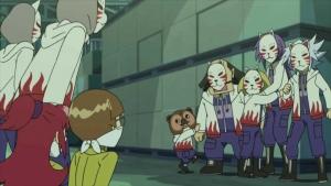 怪盗ジョーカー シーズン2 22 (5)