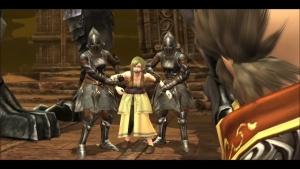 白騎士物語 古の鼓動 (1)