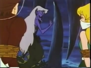 人魚姫 マリーナの冒険 05 (1)