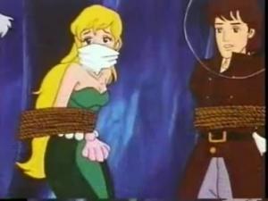 人魚姫 マリーナの冒険 05 (2)