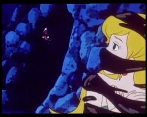 人魚姫 マリーナの冒険 25 (1)