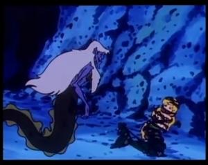 人魚姫 マリーナの冒険 25 (4)