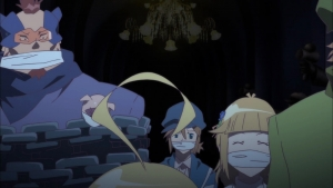 Yoru no Yatterman 10 (3)