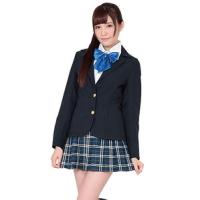 【#ゲキカワ制服】の詳細を見る