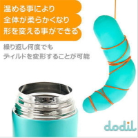 【dodil(ドゥーディル)】の詳細を見る