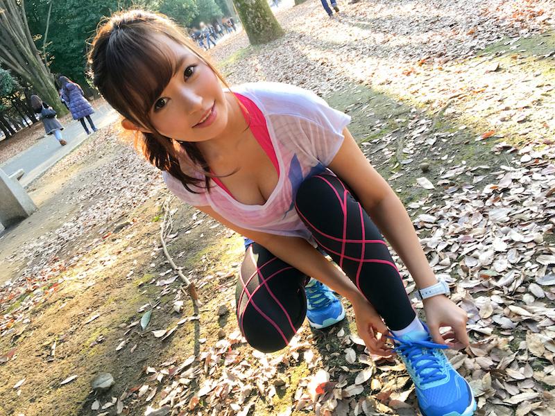 【ナンパTV】ジョギングナンパ07【のぞみ22歳ネイリスト】