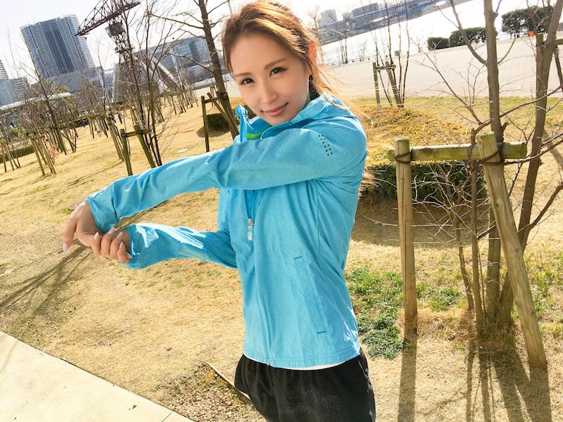 【ナンパTV】ジョギングナンパ08in豊洲【れん24歳アパレル会社経営】