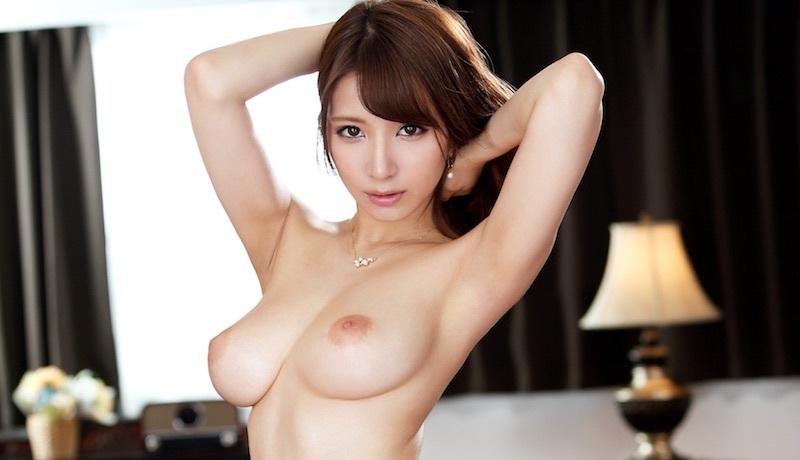 パーフェクトなボディと容姿を持つ美女が濃密なSEXを魅せる!【ラグジュTV園田みおん】