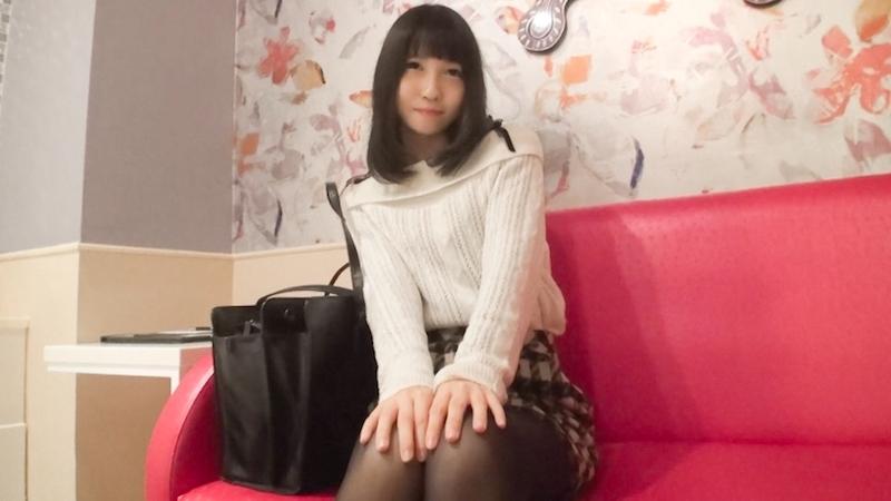 【シロウトTV】初々438【めぐみ20歳大学生】