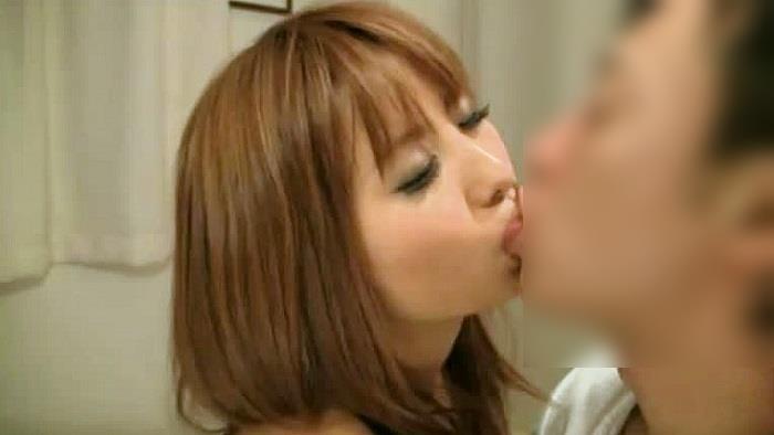 【成瀬心美】ハメ潮しながらSEXしちゃう甘えん坊なムチムチ新妻!