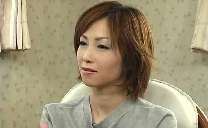(ヒトヅマ)美形のヒトヅマのムービー。ダンススクールに通う美形ヒトヅマがAVに応募して性ライフの不満を解消☆