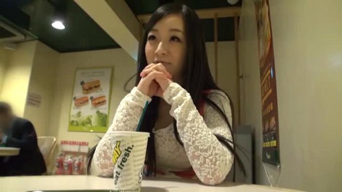 (無料えろムービー)SEX大好きなナイスバディ大学生がAV出演してガチイキ☆