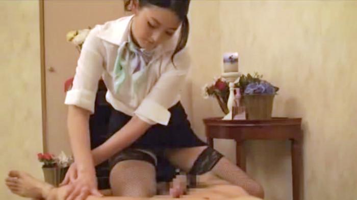 【素人企画】メンズエステに行ったら綺麗な熟女マッサージ嬢がSEXさせてくれた!/竹内紗里奈