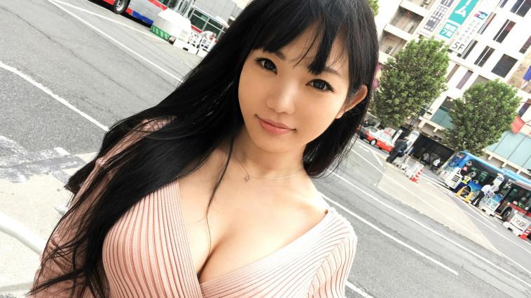 【ナンパTV】マジ軟派、初撮。761in渋谷【かのん27歳スクールカウンセラー】
