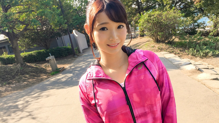 【ナンパTV】ジョギングナンパ05inお台場【はるか21歳フリーター】