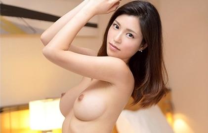 週に5、6回電マオナニーするドスケベ巨乳美女とSEX!【ラグジュTV】