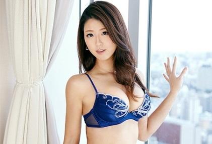 【ラグジュTV】元モデルの三十路人妻が激しく突かれイキまくる!神谷円果