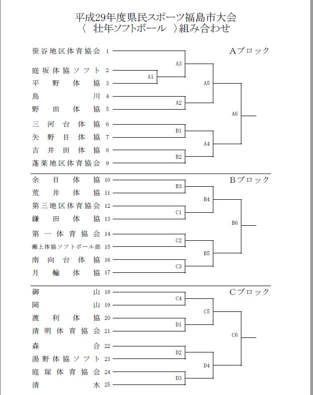 29県民スポーツ