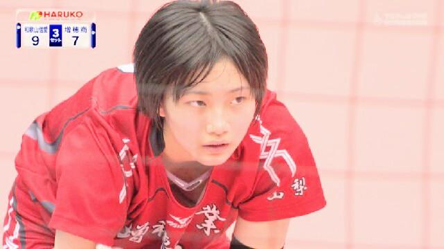 かわいすぎる女子バレーボール選手が発見されるwwこれは第二の木村沙織ww(画像)