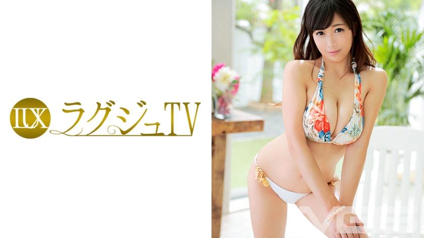 ラグジュTV383_若菜_28歳_声優_top